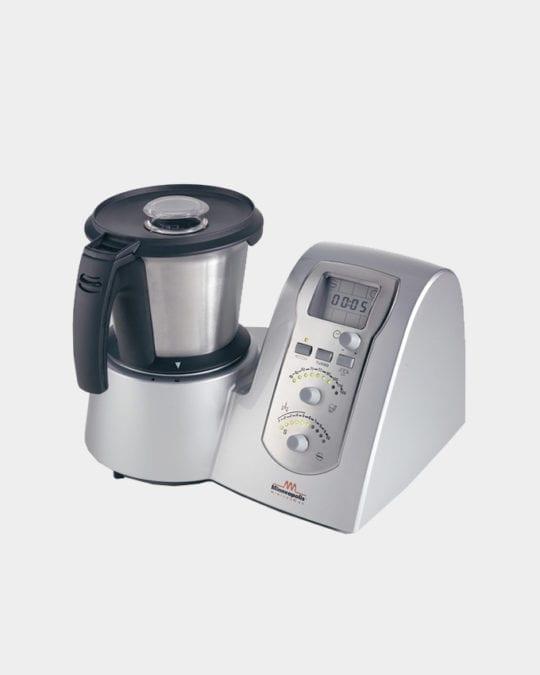 Robots de cuisson