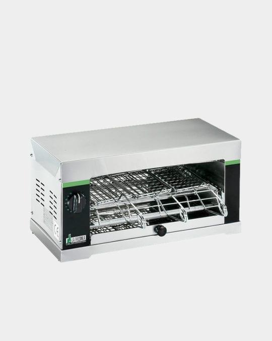 Salamandres - Toasters